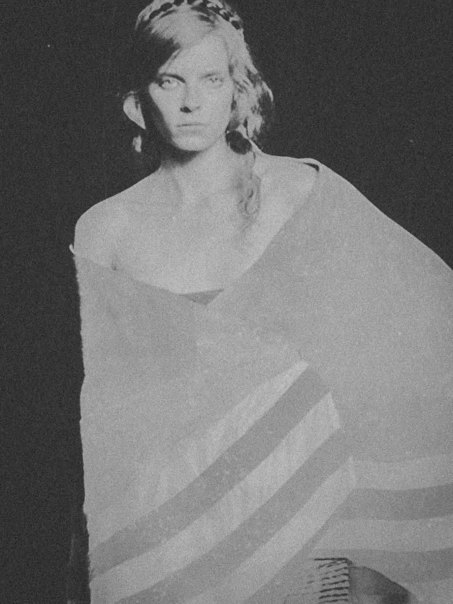 Fashion for Tabitha Gwyn Osler