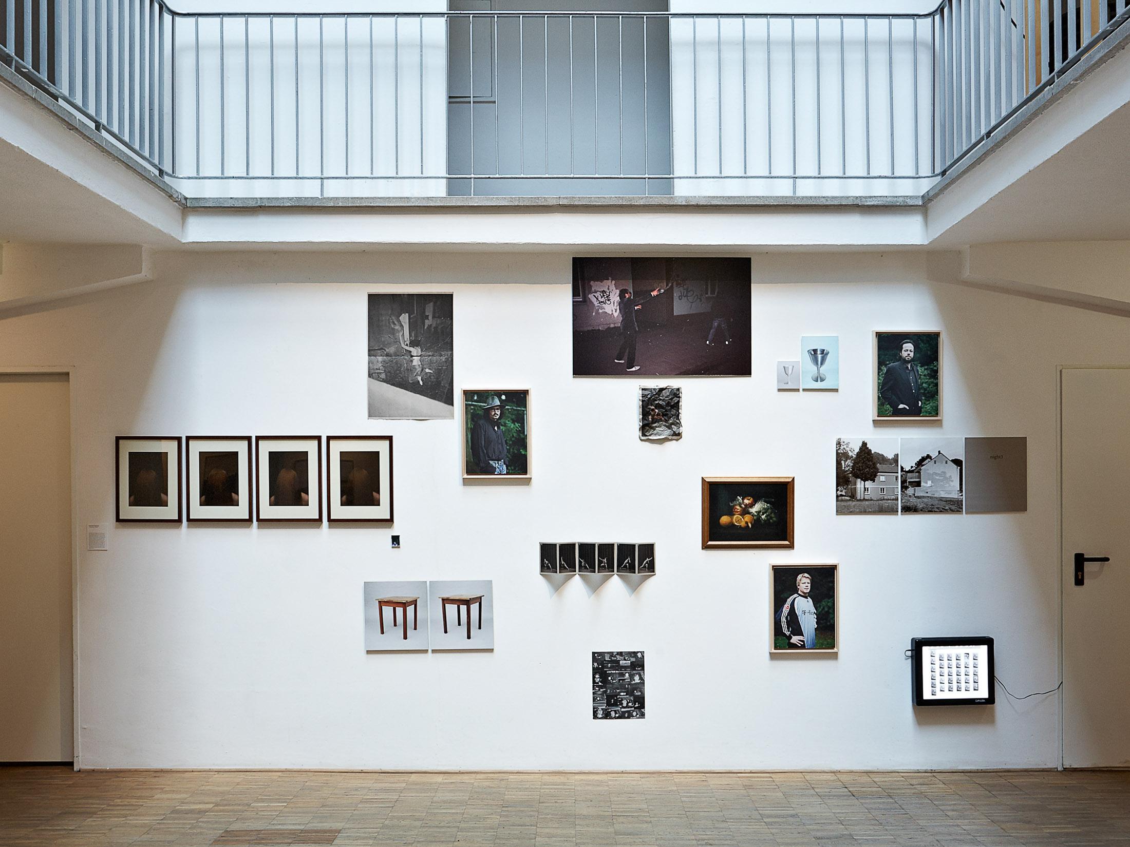 Ausstellung #2