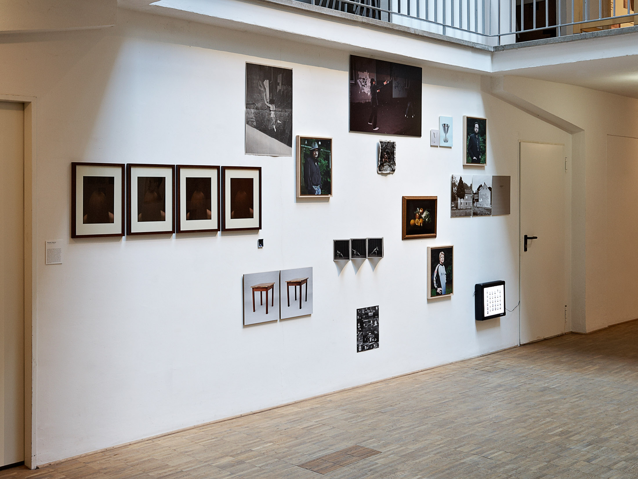 Ausstellung Pfandhaus #1
