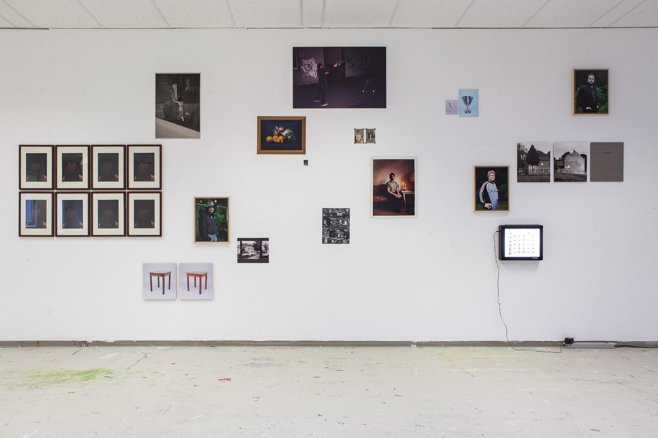 Ausstellungsansicht #4