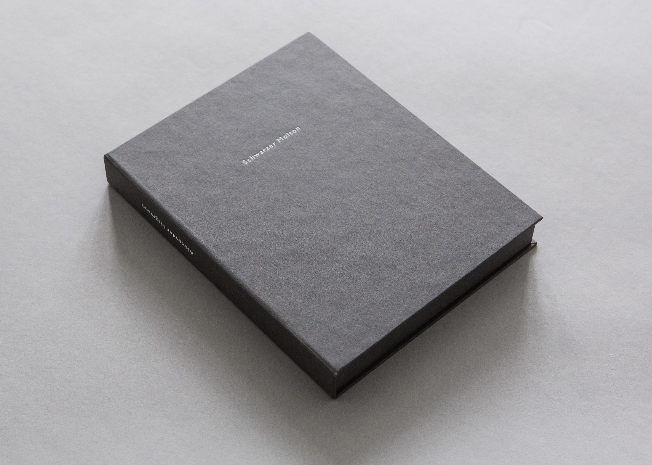 Buchkassette